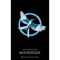 Mockingjay by Suzanne Collins, 9781407132105