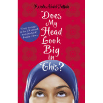 Does My Head Look Big in This? by Randa Abdel-Fattah, 9781407148113