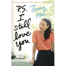 P.S. I Still Love You by Jenny Han, 9781407157986