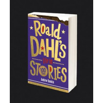Roald Dahl's Life in Stories by Andrew Donkin, 9781407171890