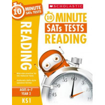 Reading - Year 2 by Charlotte Raby, 9781407176123