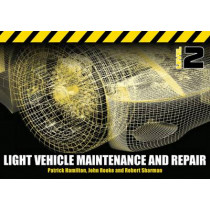 Light Vehicle Maintenance and Repair Level 2: Soft Bound Version by Patrick Hamilton, 9781408057490