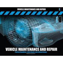 Vehicle Maintenance and Repair Level 1 by Patrick Hamilton, 9781408064221