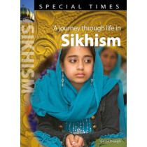 Sikhism by Gerald Haigh, 9781408104347