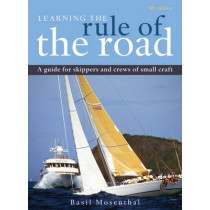 Learning the Rule of the Road by Basil Mosenthal, 9781408106334