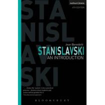 Stanislavski: An Introduction by Jean Benedetti, 9781408106839