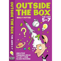 Outside the Box 5-7 by Molly Potter, 9781408108451