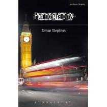 Pornography by Simon Stephens, 9781408110560