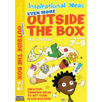 Even More Outside the Box 7-9 by Molly Potter, 9781408110669