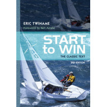 Start to Win: The Classic Text by Eric Twiname, 9781408111987