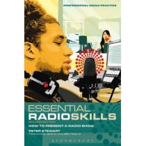 Essential Radio Skills by Peter Stewart, 9781408121795