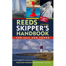 Reeds Skipper's Handbook by Malcolm Pearson, 9781408124772