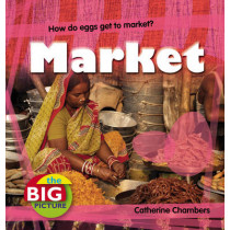 Market by Catherine Chambers, 9781408127926