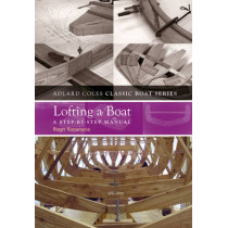 Lofting a Boat: A Step-by-Step Manual by Roger Kopanycia, 9781408131121