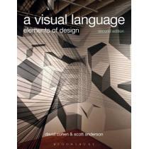 A Visual Language by David Cohen, 9781408152225