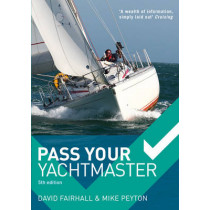 Pass Your Yachtmaster by David Fairhall, 9781408152843