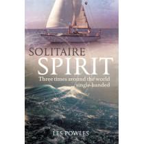 Solitaire Spirit by Les Powles, 9781408154151