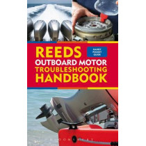 Reeds Outboard Motor Troubleshooting Handbook by Barry Pickthall, 9781408181935