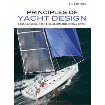 Principles of Yacht Design by Rolf E. Eliasson, 9781408187906