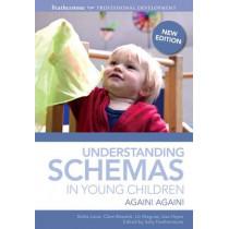 Understanding Schemas in Young Children: Again! Again! by Stella Louis, 9781408189146