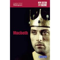 Macbeth (new edition) by John O'Connor, 9781408236864
