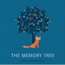 The Memory Tree by Britta Teckentrup, 9781408326343