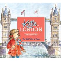 Katie In London by James Mayhew, 9781408331934