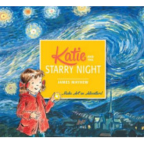 Katie: Katie and the Starry Night by James Mayhew, 9781408332436