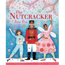 The Nutcracker by Jane Ray, 9781408336441
