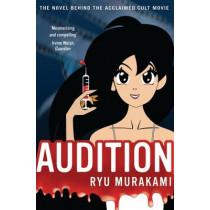 Audition by Ryu Murakami, 9781408800720