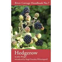 Hedgerow by John Wright, 9781408801857