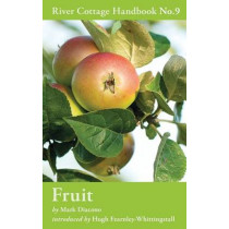 Fruit by Mark Diacono, 9781408808818