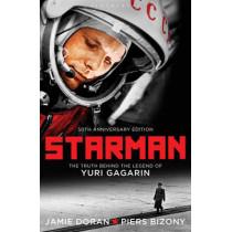Starman by Jamie Doran, 9781408815540