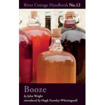 Booze by John Wright, 9781408817933