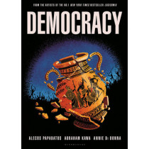 Democracy by Alecos Papadatos, 9781408820179