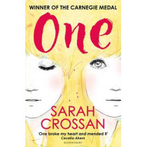 One by Sarah Crossan, 9781408827215