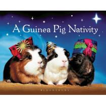 A Guinea Pig Nativity, 9781408844793