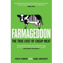 Farmageddon by Philip Lymbery, 9781408846346