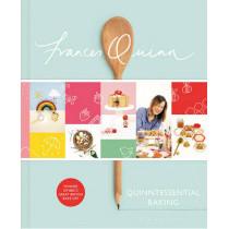 Quinntessential Baking by Frances Quinn, 9781408862384