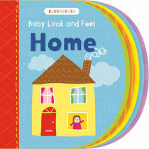 Baby Look and Feel Home by Bloomsbury, 9781408864036