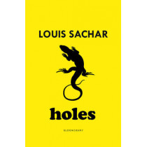 Holes by Louis Sachar, 9781408865231