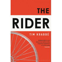 The Rider by Tim Krabbe, 9781408881729