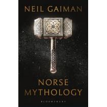 Norse Mythology by Neil Gaiman, 9781408886816