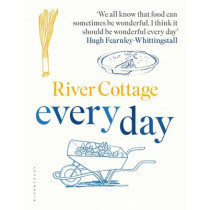 River Cottage Every Day by Hugh Fearnley-Whittingstall, 9781408888483