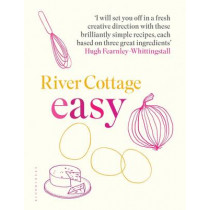 River Cottage Easy by Hugh Fearnley-Whittingstall, 9781408888490