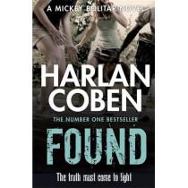 Found by Harlan Coben, 9781409135388