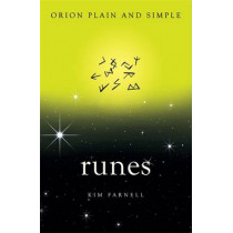Runes, Orion Plain and Simple by Kim Farnell, 9781409169512