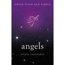 Angels, Orion Plain and Simple by Beleta Greenaway, 9781409169819