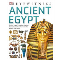 Ancient Egypt by DK, 9781409343783
