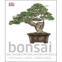 Bonsai by DK, 9781409344087